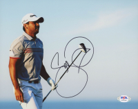 Jason Day Signed 8x10 Photo (PSA COA) at PristineAuction.com