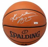 Kobe Bryant Signed Official Game Ball Basketball with High-Quality Display Case (Panini COA) at PristineAuction.com