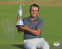 Francesco Molinari Signed 8x10 Photo (PSA COA) at PristineAuction.com