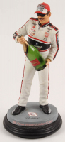 Dale Earnhardt NASCAR LE Character Collectibles High Quality Figurine at PristineAuction.com