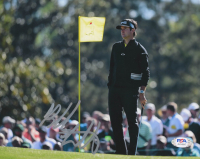 Bubba Watson Signed 8x10 Photo (PSA COA) at PristineAuction.com
