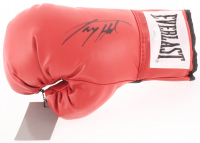 Larry Holmes Signed Everlast Boxing Glove (JSA COA) at PristineAuction.com