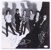 """Toto """"Isolation"""" Vinyl Record Band-Signed by (4) with Steve Lukather, David Paich, Steve Porcaro & Joseph Williams (JSA COA) at PristineAuction.com"""
