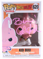 "Josh Martin Signed ""Dragon Ball Z"" #620 Kid Buu Funko Pop! Vinyl Figure Inscribed ""Buu!"" (Beckett COA) at PristineAuction.com"