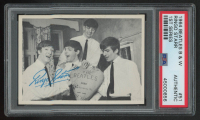 1964 Beatles Black & White #51 John, Paul, George, Ringo (PSA Authentic) at PristineAuction.com