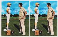 "Lot of (2) Tatum O'Neal Signed ""The Bad News Bears"" 8x10 Photos (JSA COA) at PristineAuction.com"