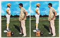 "Lot of (2) Tatum O'Neal Signed ""The Bad News Bears"" 8x10 Photos (JSA COA) at PristineAuction.com"