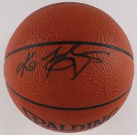 Kobe Bryant Signed Official NBA Basketball (PSA Hologram) at PristineAuction.com