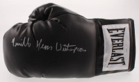 """""""Terrible"""" Tim Witherspoon Signed Everlast Boxing Glove (Schwartz COA) at PristineAuction.com"""