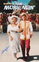 "Shirley Jones Signed ""The Music Man"" 11x17 Photo (JSA COA) at PristineAuction.com"