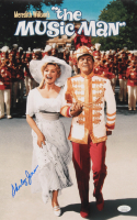 "Shirley Jones Signed ""The Music Man"" 11x17 Photo (JSA COA) at PristineAuction.com"