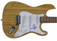 James Taylor Signed Electric Guitar (Beckett COA) at PristineAuction.com