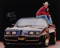 "Burt Reynolds Signed ""Smokey & the Bandit"" 16x20 Photo (Beckett COA) at PristineAuction.com"