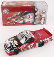Tony Stewart 2004 Chevy Silverado #47 Celebrity All Star Sara Evans 1:24 LE Action Racing Diecast Truck at PristineAuction.com