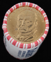 Lot of (25) $1 One Dollar Coins with John Quincy Adams at PristineAuction.com