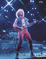 Sammy Hagar Signed 8x10 Photo (Beckett COA) at PristineAuction.com