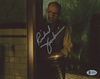 """Richard Jenkins Signed """"The Shape of Water"""" 8x10 Photo (Beckett COA) at PristineAuction.com"""