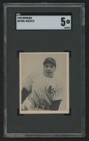 Phil Rizzuto 1948 Bowman #8 RC (SGC 5) at PristineAuction.com