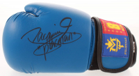 "Manny Pacquiao Signed MP8 Boxing Glove Inscribed ""Pacman"" (Pacquiao COA) at PristineAuction.com"