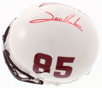 Jon Rahm Signed Arizona State Sun Devils Mini-Helmet (PSA Hologram) at PristineAuction.com