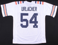 """Brian Urlacher Signed Jersey Inscribed """"HOF 2018"""" (Beckett COA) at PristineAuction.com"""