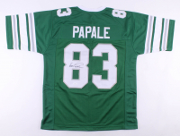 Vince Papale Signed Jersey (JSA COA) at PristineAuction.com
