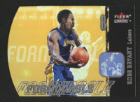 Kobe Bryant 2000-01 Fleer Genuine Formidable #F12 at PristineAuction.com