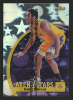 Kobe Bryant 1998-99 Finest Arena Stars #AS5 at PristineAuction.com