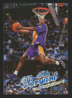 Kobe Bryant 1997-98 Fleer Ultra #1 at PristineAuction.com
