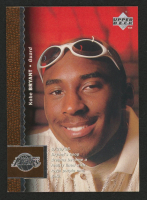 Kobe Bryant 1996-97 Upper Deck #58 RC at PristineAuction.com