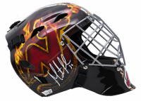 Martin Brodeur Signed Devils Full-Size Goalie Mask (Fanatics Hologram) at PristineAuction.com