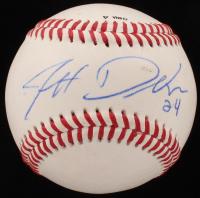 Josh Donaldson Signed OL Baseball (JSA COA) at PristineAuction.com