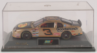 Dale Earnhardt Sr. #3 Bass Pro Shops Mini Die-Cast Car with Display Case at PristineAuction.com