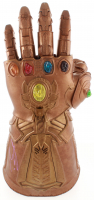 "Josh Brolin Signed Full-Size Marvel ""Avengers: Infinity War"" Infinity Gauntlet (PSA COA) at PristineAuction.com"