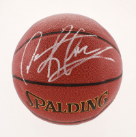 Dennis Rodman Signed NBA Basketball (Schwartz Sports COA) at PristineAuction.com