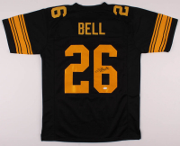 Le'Veon Bell Signed Jersey (JSA COA) at PristineAuction.com