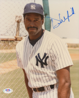 Dave Winfield Signed Yankees 8x10 Photo (PSA COA) at PristineAuction.com