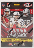 2015 Panini Rookies & Stars Football Box with (7) Packs at PristineAuction.com
