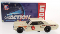 Dale Earnhardt LE 1st Asphalt Win 1964 Chevelle 1:24 Scale Die Cast Car at PristineAuction.com