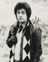 Billy Joel Signed 11x14 Photo (Beckett COA) at PristineAuction.com
