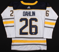 Rasmus Dahlin Signed Sabres Jersey (PSA COA) at PristineAuction.com