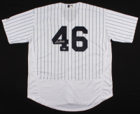 Andy Pettitte Signed Yankees Jersey (Beckett COA) at PristineAuction.com