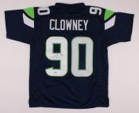 Jadeveon Clowney Signed Jersey (Beckett COA) at PristineAuction.com