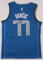 Luka Doncic Signed Mavericks Jersey (PSA COA) at PristineAuction.com