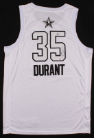 Kevin Durant Signed All-Star Jersey (Beckett COA) at PristineAuction.com