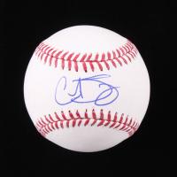 Curt Schilling Signed OML Baseball (JSA COA) at PristineAuction.com