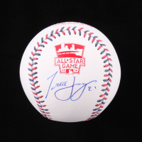 Todd Frazier Signed 2014 All-Star Game Baseball (Hollywood Collectibels) at PristineAuction.com