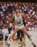 Kevin McHale Signed Celtics 16x20 Photos (Beckett COA) at PristineAuction.com
