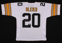 "Rocky Bleier Signed Jersey Inscribed ""4X SB Champ"" (JSA COA) at PristineAuction.com"