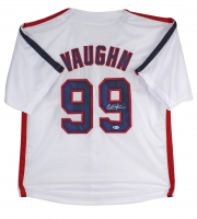 Charlie Sheen Signed Jersey (Beckett COA) at PristineAuction.com
